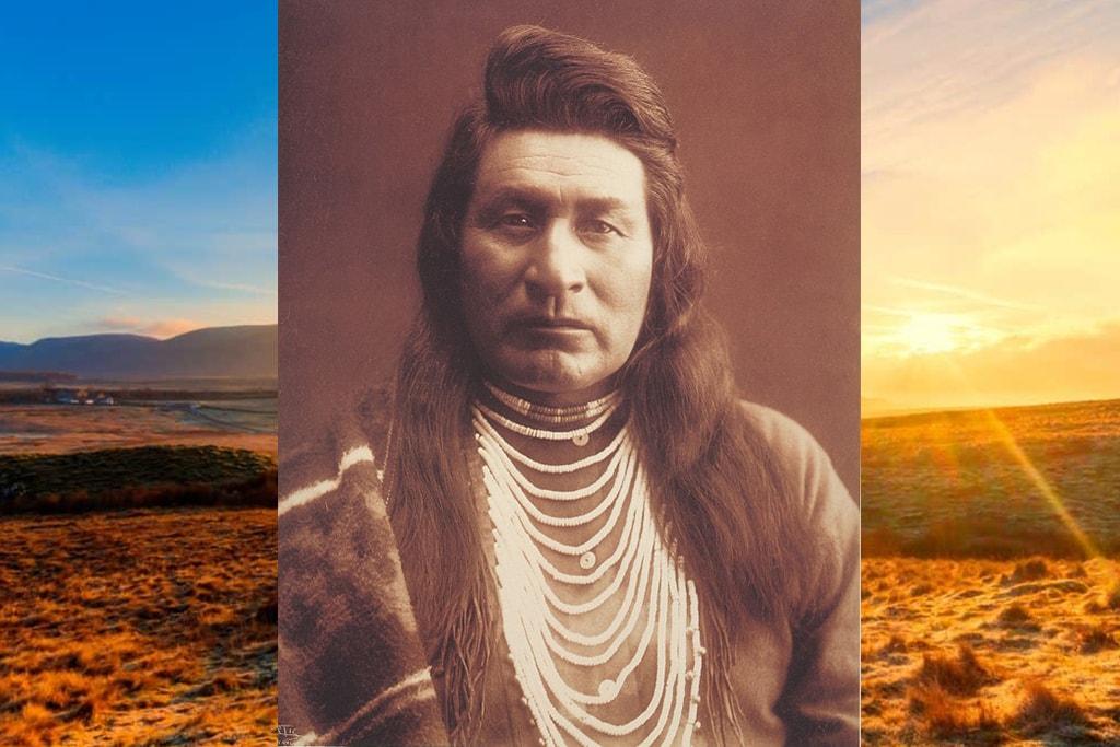 アメリカのインディアンの有名人...